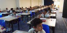 """إطلاق مسابقة """"كين كين"""" في الرياضيات لآلاف الطلاب بجائزة 100 ألف درهم"""
