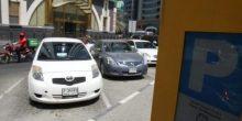 الشارقة | مواقف السيارات مجانية الأحد المقبل