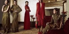 سوبريتي تطلق الدورة الخريفية لمعرض الأزياء والبهاء وأساليب الحياة العصرية الراقية