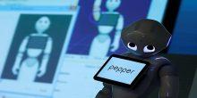 بنك الإمارات دبي الوطني يوظف روبوت ذكي لخدمة عملاء
