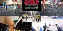 عالم دبي للرياضة 2016