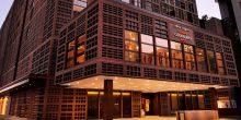 ماريوت العالمية تفتتح فندقين جديدين في أبوظبي