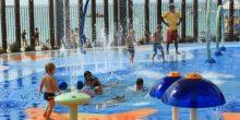 لا تفوت حضور افتتاح أطول حديقة مائية غدًا في ذي بيتش