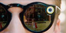 شاهد أول فيديو مسرب لنظارات سناب شات الجديدة