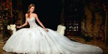 تفسير حلم لبس الفستان الأبيض