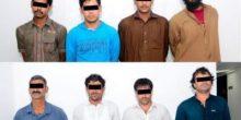 """شرطة الشارقة تضبط عدد من """"القصابين المتجولين"""" في حملة نفذتها بالإمارة"""