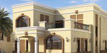 التخطيط لبناء 729 فيلا سكنية بإمارة عجمان بتكلفة مليار درهم