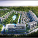 إطلاق مشروع سكني بقيمة مليار درهم من قبل شركة الوادي الأخضر العقارية