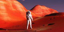 """إطلاق مسابقة """"اكتشف المريخ"""" لطلبة الجامعات من قبل مركز محمد بن راشد للفضاء"""