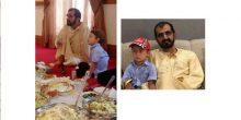 كيف استقبل محمد بن راشد ابنه زايد بعد عودته من المدرسة؟