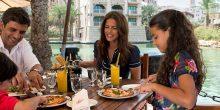 تعرف على أفضل 5 مطاعم لبرانش عائلي مميز في دبي