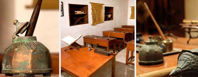 متحف مدرسة الإصلاح
