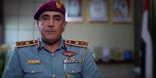 قائد عام شرطة أبوظبي يُثمن مجهودات كافة الوحدات خلال أيام العيد