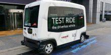 السيارات ذاتية القيادة تثبت شعبية كبيرة في دبي