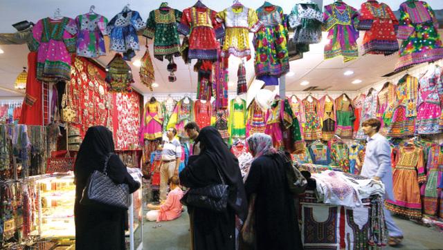 أرخص أسواق دبي
