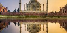 بطاقات هواتف جوالة هدية للترحيب بسياح الهند