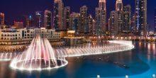 3 فنادق تعكس أناقة دبي