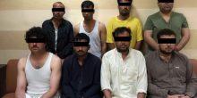 عجمان: القبض على عصابة سرقة السيارات وحقائب السيدات
