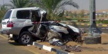 4 حوادث متفرقة بالذيد تسفر عن وفاة آسيويين وإصابة 9 أشخاص