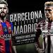 اليوم .. مواجهة نارية بين برشلونة وأتلتكو مدريد في الدوري الإسباني