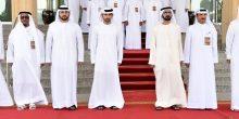 افتتاح  المقر الجديد لجهاز أمن الدولة في دبي