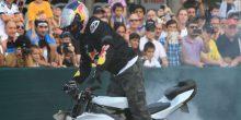 أسبوع الخليج للدرّاجات النارية 2016