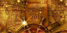 جوائز ستاندرد البحريّة 2016