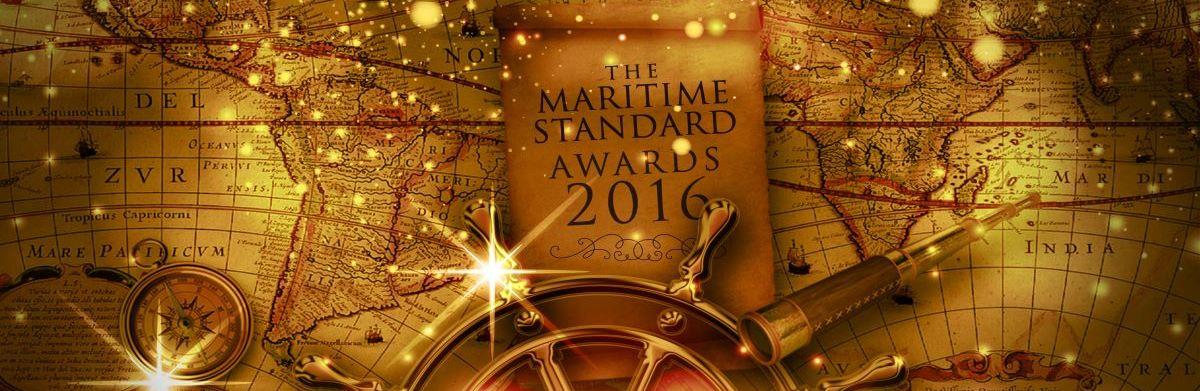 Maritime Standard Awards 2016 1200x400