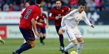 ريال مدريد وبرشلونة يستأنفان الليجا بمواجهة أوساسونا وألافيس