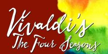 مقطوعات الفصول الأربعة من فيفالدي في دبي أوبرا