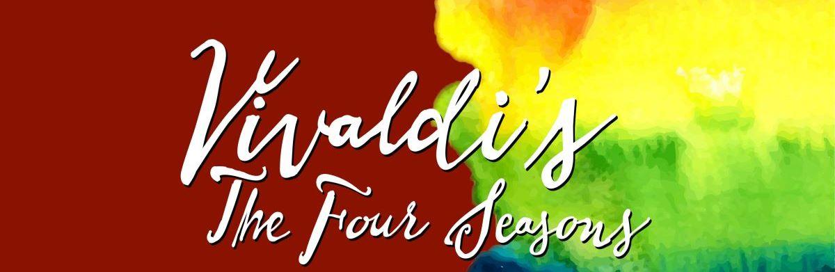 Vivaldis The Four Seasons 1200x400