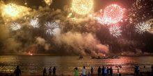 الألعاب النارية ستضيئ سماء دبي احتفالاً بعيد الأضحى