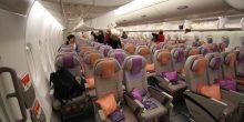 كم تبلغ قيمة رسوم طيران الامارات على الحجز المسبق للمقاعد؟