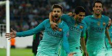تقرير| ماذا تعلمنا من فوز برشلونة الصعب على جلادباخ في دوري الأبطال