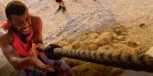 تحدّي محارب الصحراء 2016