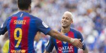 اليوم .. برشلونة والريال في مهمة لإستعادة الإنتصارات أمام خيخون وبالماس