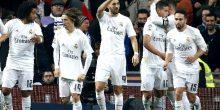 اليوم .. ريال مدريد في مهمة لمواصلة الانتصارات على حساب إسبانيول