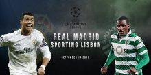 اليوم .. ريال مدريد يبدأ الدفاع عن لقب الشامبيونز بمواجهة سبورتنج