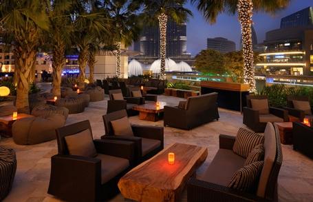 أفضل مطاعم دبي