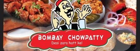 مطعم بومباى شاوباتى-مردف سيتى سنتر