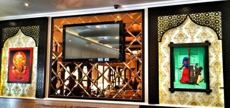مطعم امروتا – القصيص