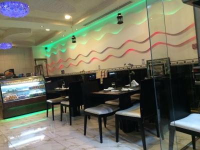 مطعم شيرازي كباب – واحة السيليكون
