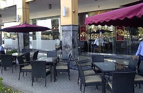 مطعم كول كوندا برادايس – النهدة