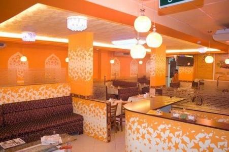 مطعم ميزبان – جبل علي