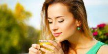 أنواع الشاي المفيدة لإنقاص الوزن