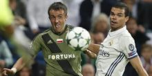 ريال مدريد يقرر عدم تجديد عقد بيبي