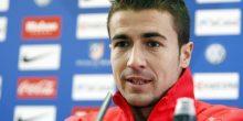 أتلتيكو مدريد يجدد عقد جابي فرنانديز قريبا