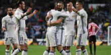 محكمة التحكيم الرياضي تقلل عقوبة ريال مدريد