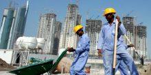وزارة التوطين تطالب المنشآت بدفع أجور العمال ضمن قوانين حاسمة