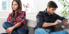 وسائل التواصل الاجتماعية تسبب 60% من التصدعات الأسرية